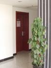 中国オフィス 入口