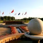 瀋陽世紀ゴルフクラブ