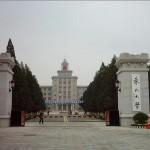 東北大学正門