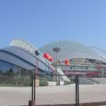 瀋陽オリンピック・スポーツセンター・スタジアム