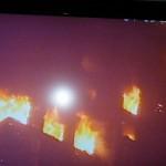 瀋陽の五つ星ホテル火災・・・!