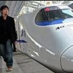 瀋丹高速鉄道開通予定!