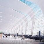 瀋陽桃仙国際空港第3ターミナル