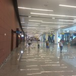 瀋陽空港第3ターミナル
