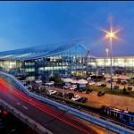 瀋陽桃仙国際空港