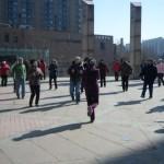 3月8日は、国際労働婦人節