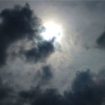 瀋陽の雨季(梅雨)の様子