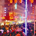 瀋陽で有名な夜市-興順夜市