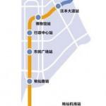 地下鉄二号線の延長