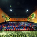 4D映画館がオープン予定