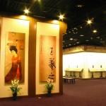 遼寧省博物館が移転の為、閉館