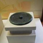 古代の銅鏡