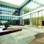 遼寧省博物館新館が開館