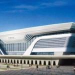 瀋陽南駅今月末にオープン