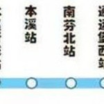 瀋丹高鐵(新幹線)オープン