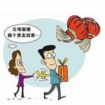 春節の中国の若者のストレス