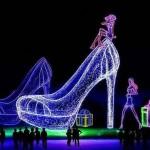 瀋陽国際光祭り開催!