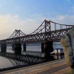 北朝鮮訪問ノービザ旅行開始!