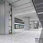 铁西广场站