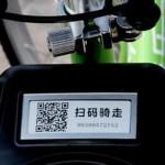 レンタル自転車【共享単車】