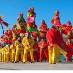 2018老北京文化祭り