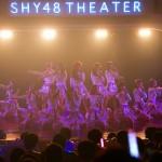 瀋陽のSHY48